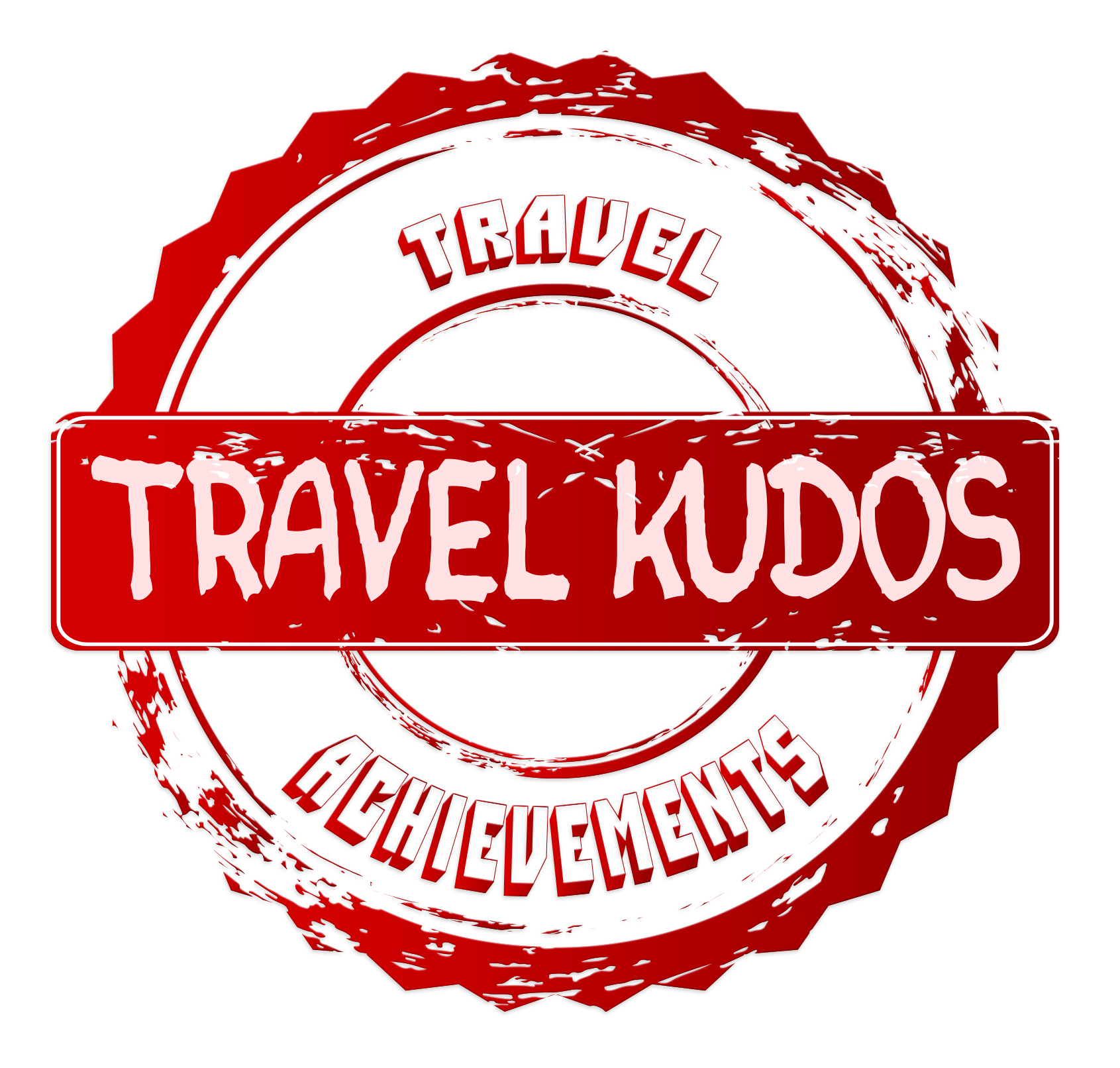 Travel Kudos Logo