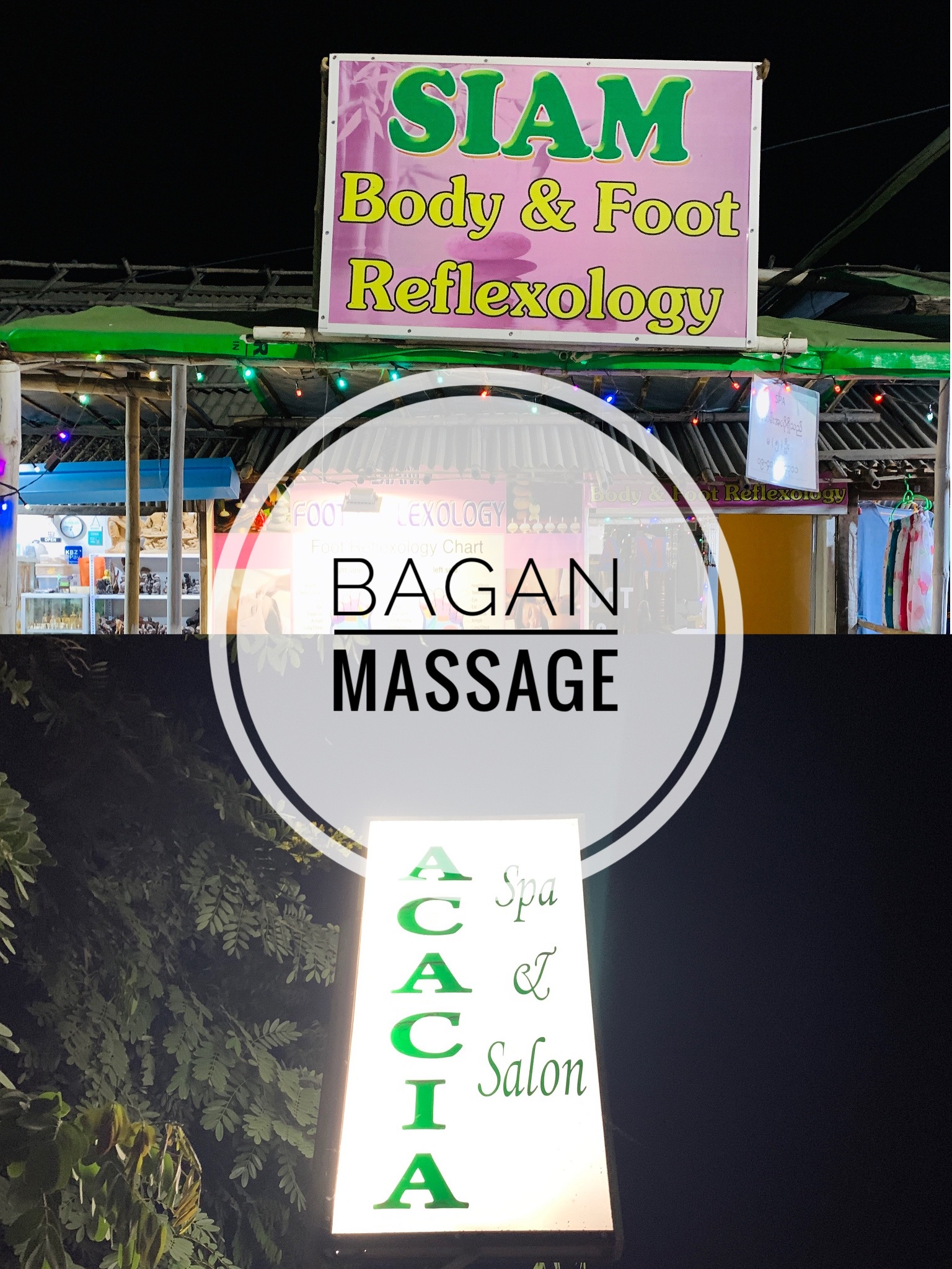 Bagan Massage 蒲甘按摩 10