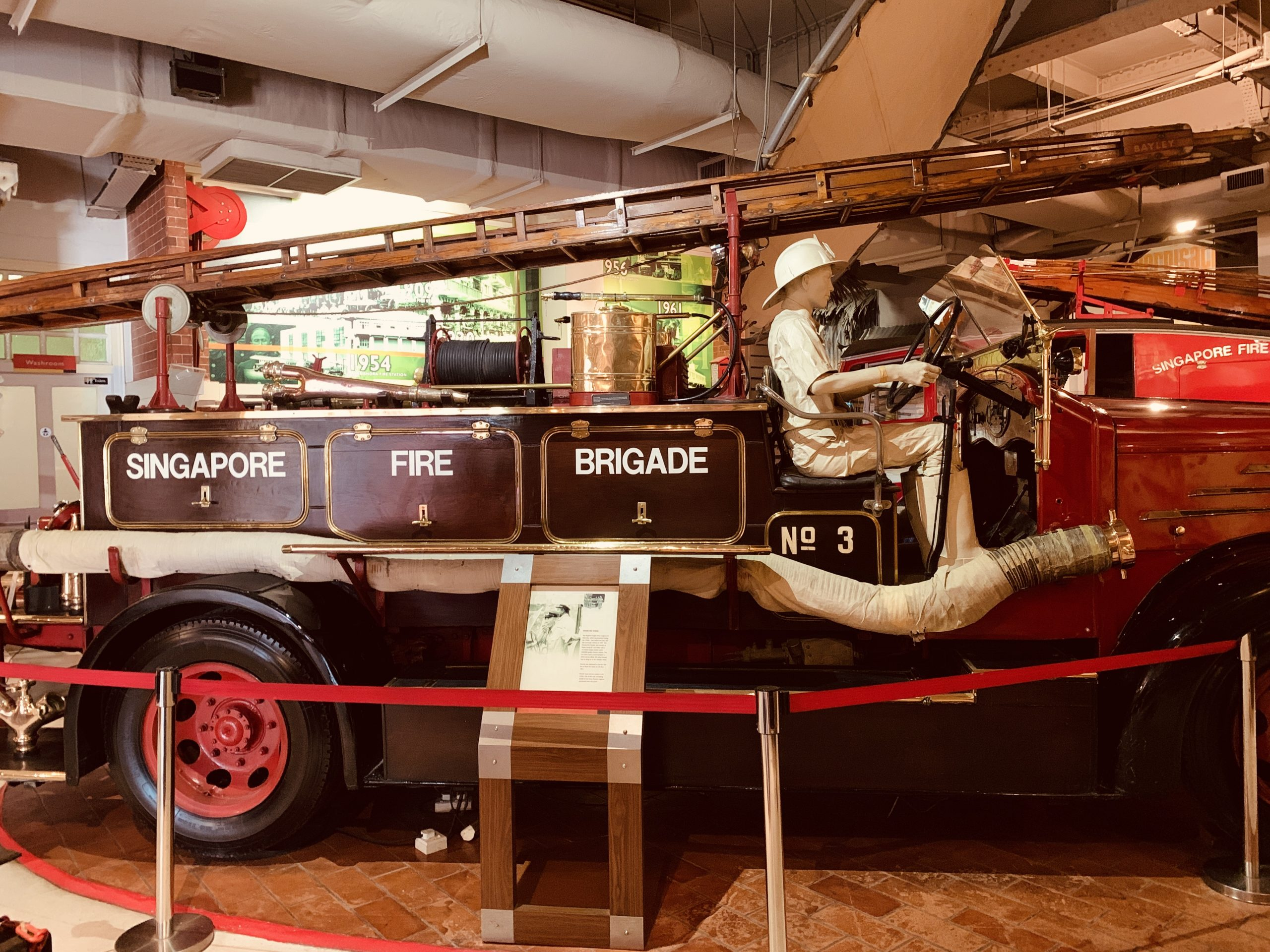 Civil Defence Heritage Gallery 5